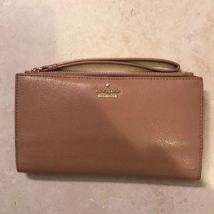 Kate Spade wallet/ clutch